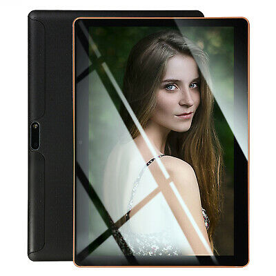 """10.1"""" Inch Android Tablet 6GB+64GB Ten-core Dual Camera Bluetooth Wifi Tablet"""