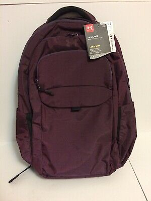 5877e299dee1 UNDER ARMOUR ON Balance Women Backpack Blue Water Resistant -  65.99 ...