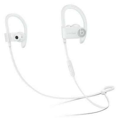 BEATS BY DR DRE Powerbeats3 Wireless Headset Sport Earphones US STOCK WHITE