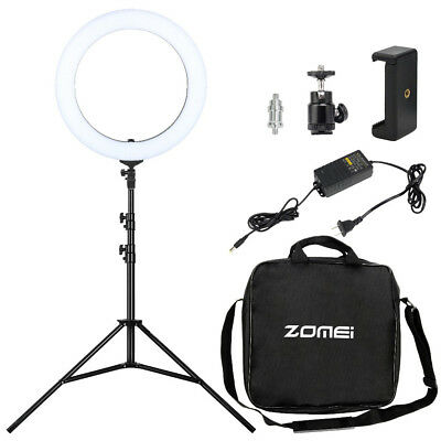 "14"" LED Light Ring Light Lamp for Camera Phone Make up youtube Live Studio"