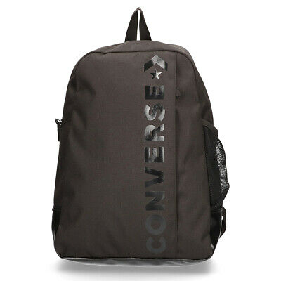 Converse Speed 2 Backpack Rucksack Unisex Star Chevron schwarz 10008286-A01