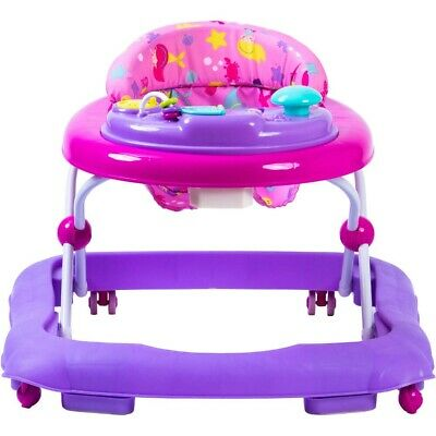 Red Kite Baby Go Round  Jive Walker - Mermaid Brand New Fast Postage