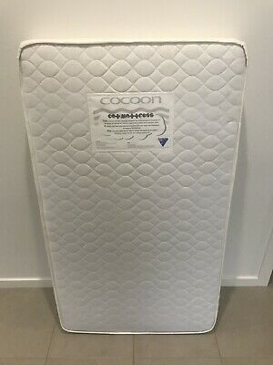 Cocoon Cot Mattress 1310x750 Suit Cocoon Flair