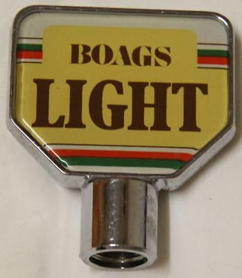 Collectible Boags Light Double Sided Tap Top - Excellent