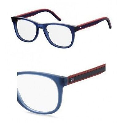cee791074a3 EYEGLASSES TOMMY HILFIGER Th 1479 0PJP Blue -  54.68