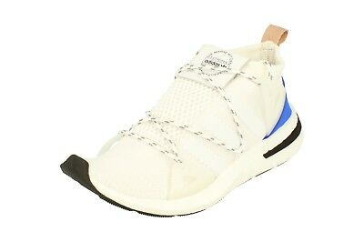 sports shoes 9e1a4 8534f Adidas Womens Arkyn Running Trainers Sneakers CQ2748 Shoes