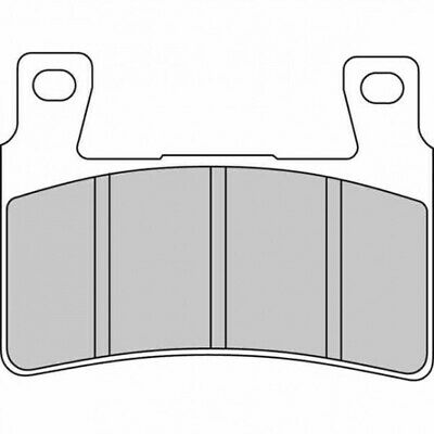 Disc Brake Pad Set-UltraStop Brake Pads by Bosch Rear fits 01-03 Explorer Sport