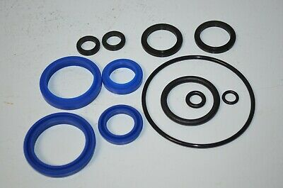 Dayton 4YX97 Pallet Jack Seal Kit Part # BK100