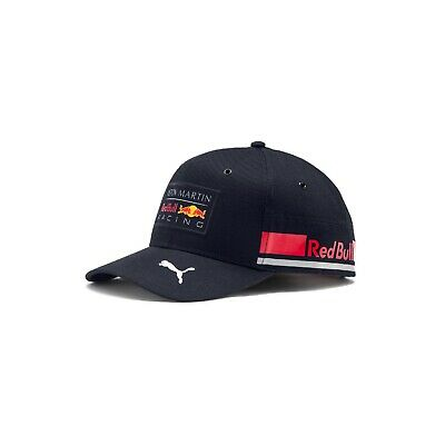 Aston Martin Red Bull Racing F1 Official Adults Team Cap - 2019