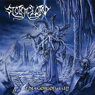 Stormlord-The Gorgon Cult (Us Import) Cd New
