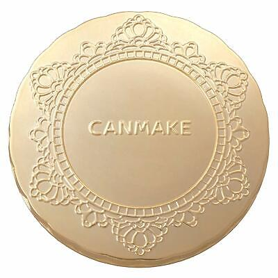 CANMAKE Marshmallow Finish Powder All 4 colors face powder SPF26・PA++ Japan