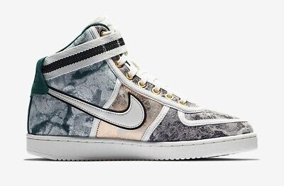 61ed25320ef7 New Womens Nike Vandal Hi Lx Sneakers Shoes Aq1269 100 Multiple Sizes