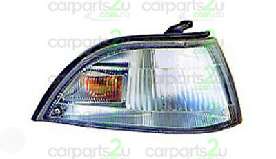 TO SUIT TOYOTA COROLLA AE90/AE92/AE93  FRONT CORNER LIGHT 06/89 to 07/91 RIGHT