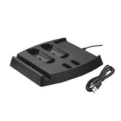 Multifunctional Charger Charging Dock Station Stand Holder For Switch Console F7