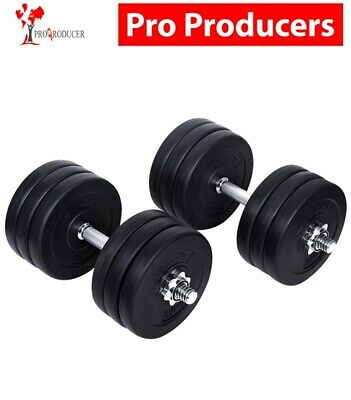 Fitness Gym Exercise Dumbbell Set 35kg