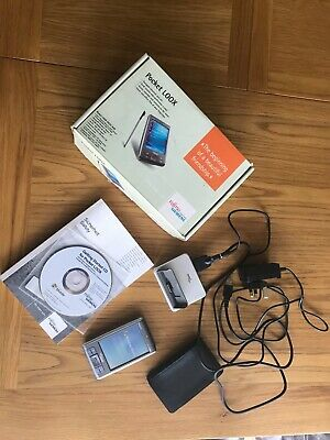 Fuji-Siemens Pocket Loox N520 GPS/ Windows - Mint condition. Only used once.