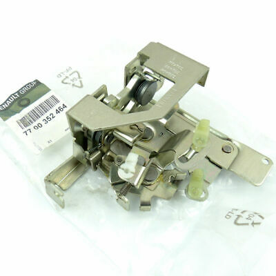 RENAULT MASTER OPEL MOVANO 1998-2010 REAR Door Lock Mechanism GENUINE 7700352464