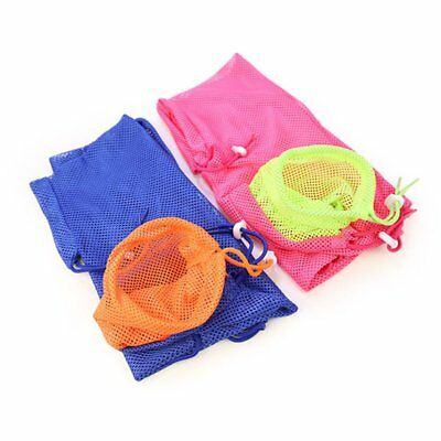 Multifunctional Cat Grooming Bag Bathing Bags Mesh Polyester Bag Pet Supplies O1