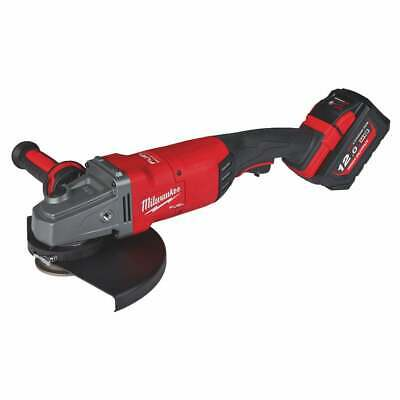 Milwaukee M18FLAG230XPDB-121C 18v Angle Grinder 230mm 1 12.0Ah Battery + Charger