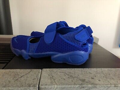 hot sale online 74c21 36adc BNIB Genuine Nike air rift blue racer 847609 400