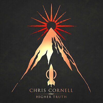 Chris Cornell - Higher Truth - 2Lp Vinyl Lp - New