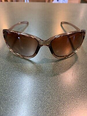 4c8693528cc65 NEW Oakley Cohort Sunglasses OO9301-02 Sepia Frame With Dark Brown Gradient  Lens