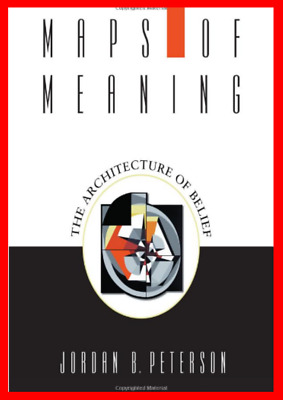 maps of meaning  : The Architecture of Belief 💥 📧⚡Email Delivery(10s)⚡📧💥