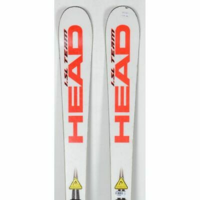 Head WORLDCUP I.SL TEAM - skis d'occasion Junior