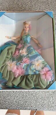 1997 WATER LILY  BARBIE - First in the series