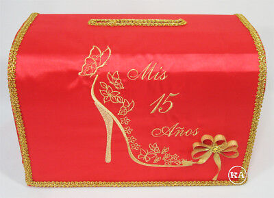 Money Gift Box For Quinceanera Gift Ideas