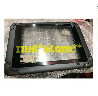 New touch screen plus front case for MS908 MaxiSysPro MS908P diagnostics