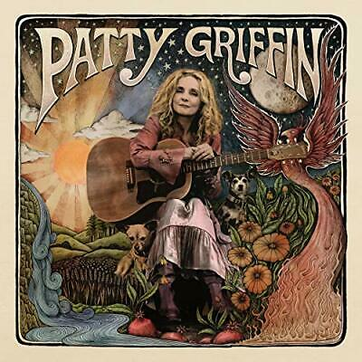 GRIFFIN, PATTY-Patty Griffin CD NUOVO