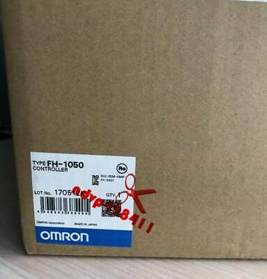 New OMRON Image Detection Unit FH-1050