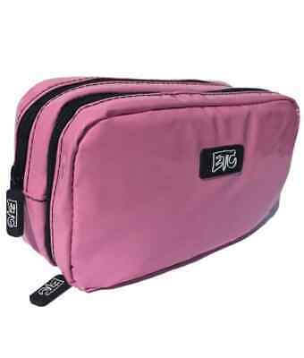 ETC Pink Gloss Diabetic Kitbag Adults Diabetes Supply Cases, Bags, Handbags