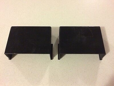 Alfa Romeo 164 engine bay relay cover set, nice condition, great replacements 🍀