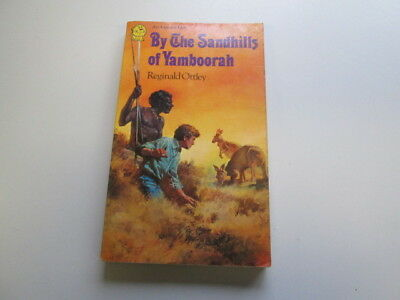 Good - BY THE SANDHILLS OF YAMBOORAH - REGINALD OTTLEY 1965-01-01   Collins