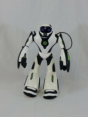 Rare Wow Wee Robotic Flytech Butterfly Remote Control Insect Nib