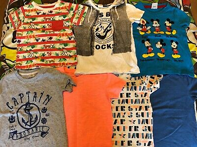 baby toddler boys 12-18 months clothes bundle