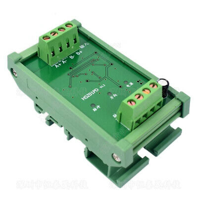 AB signal pulse direction output module motor encoder