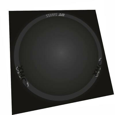 DT SWISS ARC 1100 RIM DECAL SETS for two wheels 80//45