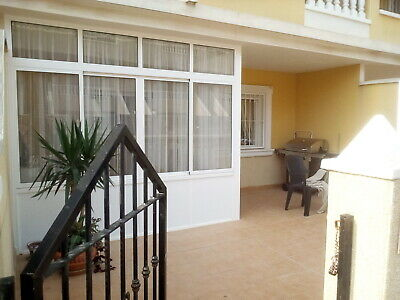 2 Bed Ground floor Apartment,Re-furbished in excellent order,ready to move in