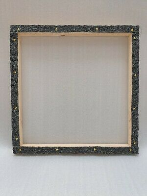 Rug hooking frame / Punch needle frame