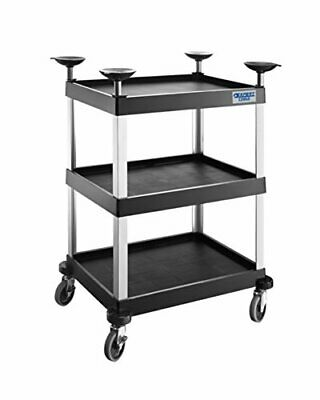 Multi Functional Bodywork Trolley Windscreen Stand E201521 Expert Brand New
