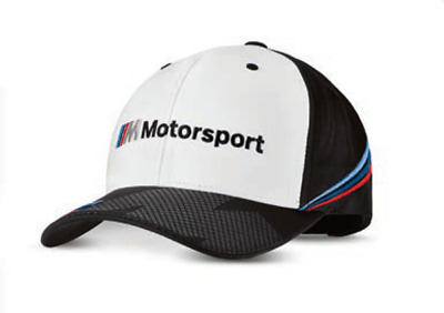 Neu !!!! Original BMW ///M Motorsport Team Cap Basecap DTM 2019 80162461127