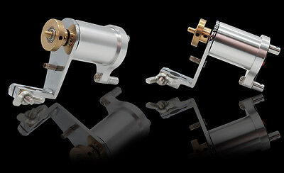 Tattoo Machine Rotary Liner/Shader, The Russian Criminal Machine, UK/SWISS MADE!