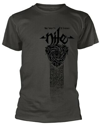 Nile 'Scarab' T-Shirt - NEW & OFFICIAL