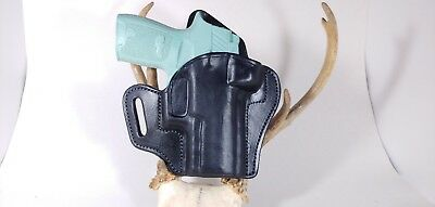 HOLSTER FOR SIG Sauer P320 RX Compact 9mm RH black