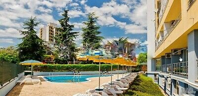 Bulgaria - Nessebar - Black Sea - One - Bedroom Flat on The First Line Sea View!