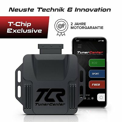 T-Chip Excl. with App BMW X1 (F48) 18 D (150 hp / 110 Kw ) Chiptuning