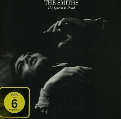 The Smiths - The Queen Is Dead (2017 Master) (Deluxe Edition) CD (4) Wmi NEU